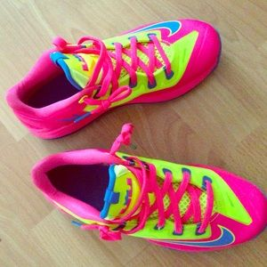 neon colored basketball shoes 28 images neon colored #1: s 54de fde45c