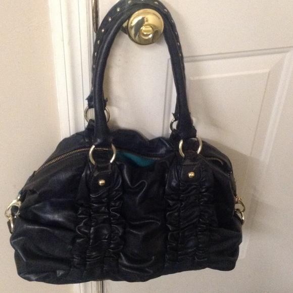 82 steve madden handbags black steve madden bag