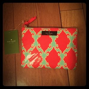 Kate Spade Daycation Pouch