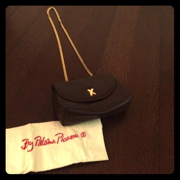 vintage pablo picasso purse purse