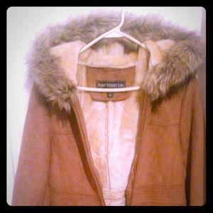 Fleet street Coat
