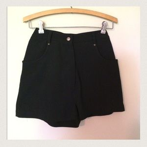 Vintage Riding Shorts S/6