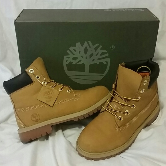 the latest 87a16 b7664 LIKE NEW TIMBERLAND BOOTS! M 54df7577a88e7d394800d764