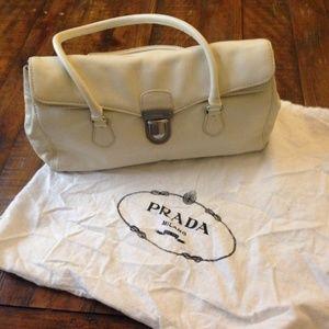Prada purse & original dust bag