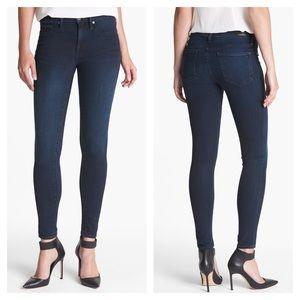 Joie Neptune Blue Skinny Jeggings Jeans