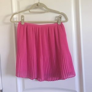 Perfect for Spring/Summer - Flowy Skirt