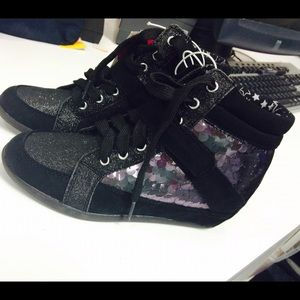 Justice Shoes - Wedge sneakers