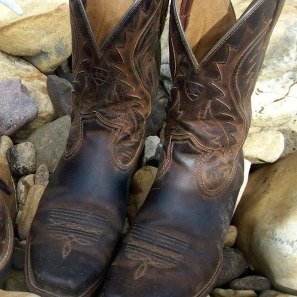 ada9fee162c Ariat Legend Phoenix Western Boots