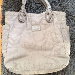 Marc by Marc Jacobs medium nylon tote