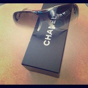Chanel Sunglasses (Authentic)