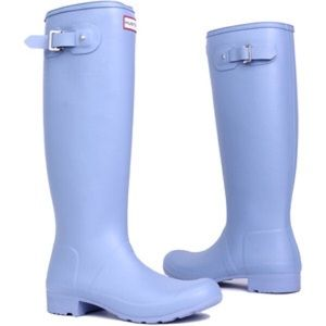 Hunter Rain Boots women's sz 8
