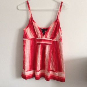 Marc Jacobs tank top- price reduced! Sale!