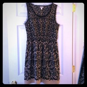 Rodarte for Target Dress, Size L