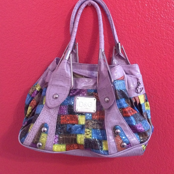 Handbags - Fake Dolce and Gabbana purse! 4d83061ffbf7c