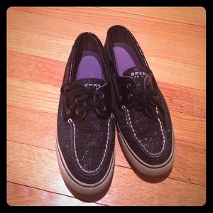 Sperry's top siders shoes
