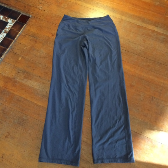 Zella Balance Pants In Navy From Ej