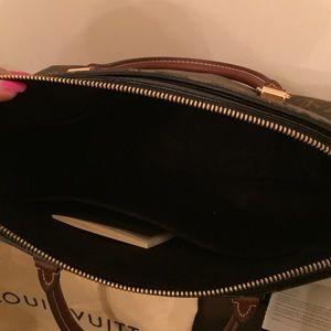 939ee8d86f3c Louis Vuitton Bags - Sharing my new baby Louis Vuitton Pallas bag