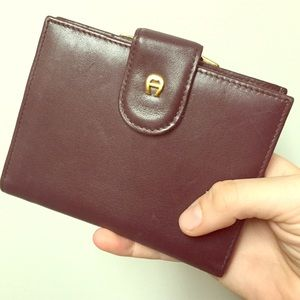 62% off Etienne Aigner Clutches & Wallets