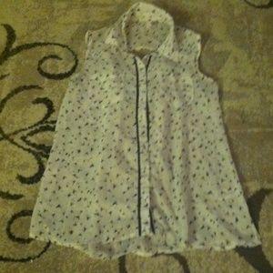 Chula ration shirt, used for sale