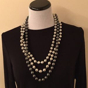 Bib/Collar Necklace