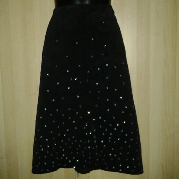 90 dkny dresses skirts dkny leather skirt size 8