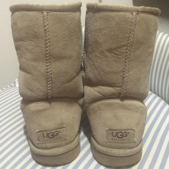 84 Off Ugg Boots Ugg Boots Size 8 From ‼️👠top Seller