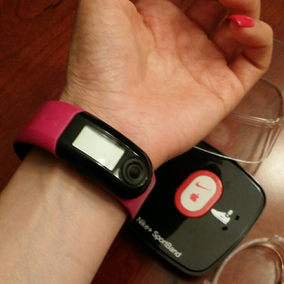 32 Off Nike Accessories Nike Plus Sportband Watch
