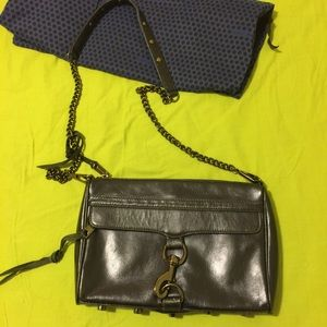 rebecca minkoff mac clutch crossbody bag
