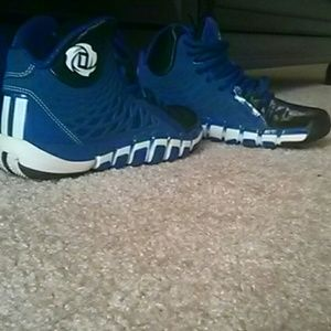 Adidas D Rose 773 II for sale
