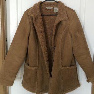 L.L.Bean winter jacket