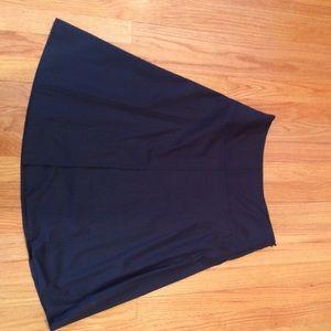 Theory skirt... Classic skirt