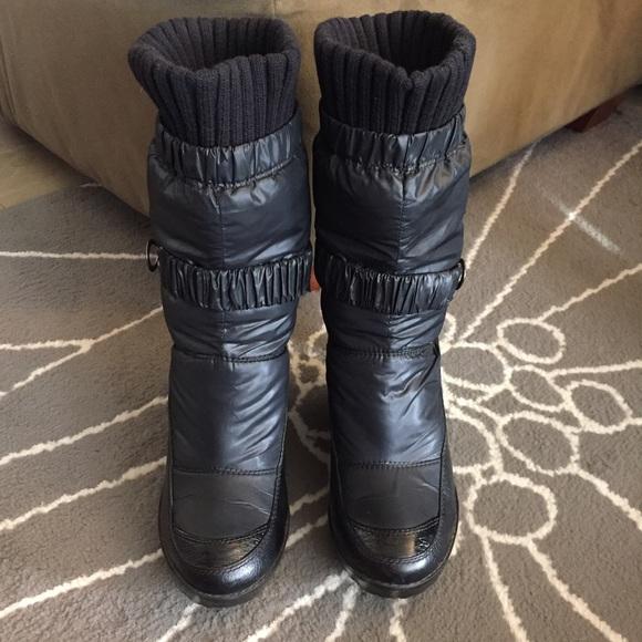 report alanna boots