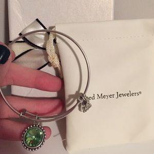Jewelry - Fred Meyer Jewelers birthstone bracelet