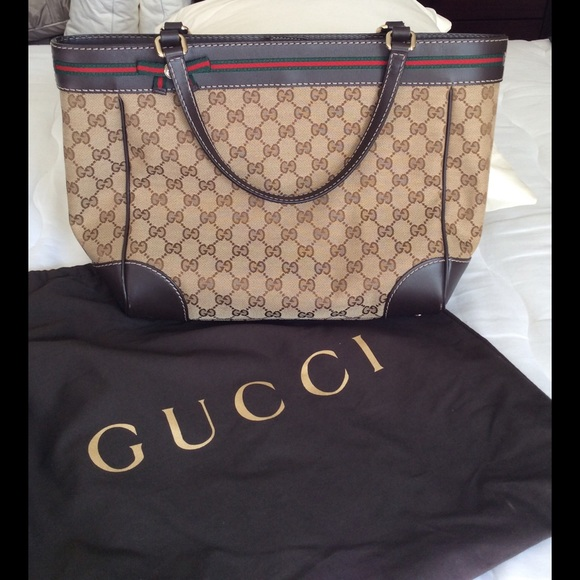 a85e92a42cbc Gucci Bags | Mayfair Medium Tote With Bow Detail | Poshmark