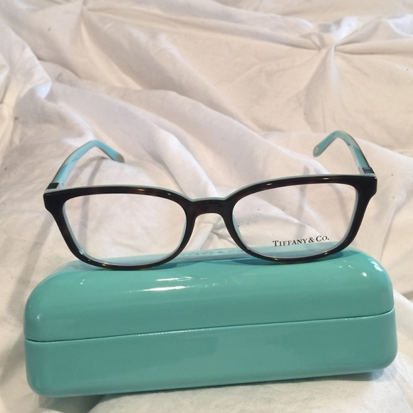 authentic tiffany eyeglass frames