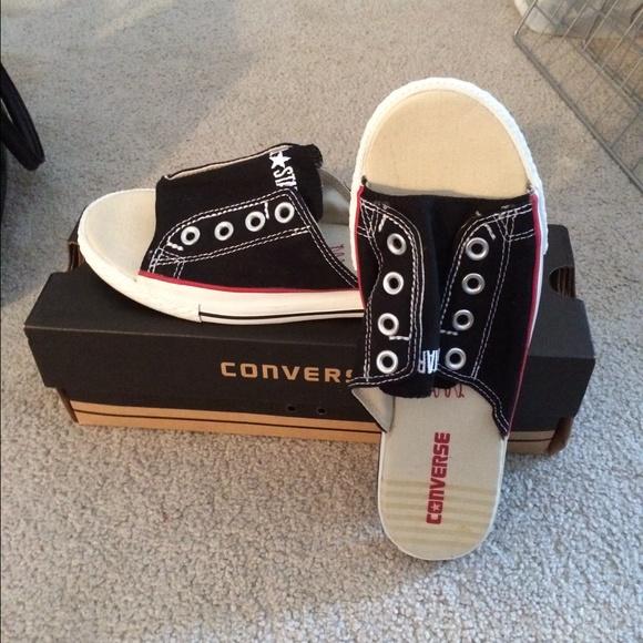 d602d11574df Converse Shoes - 💗Converse open toe sandals