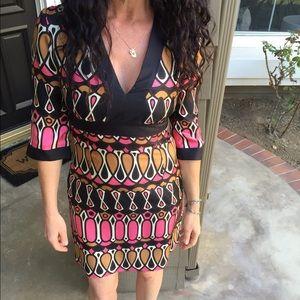 Gorgeous Milly dress