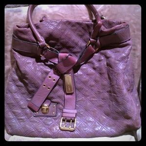SALE Large Marc Jacobs 'Casey' Quilted Bag