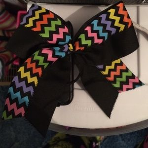 Other - Chevron bow
