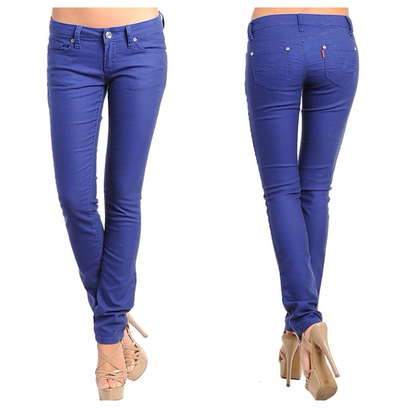 Fashion Blvd Denim - 🎉SALE🎉 NWT Blue Denim - All Sizes 1 3 5 7 9 11 +