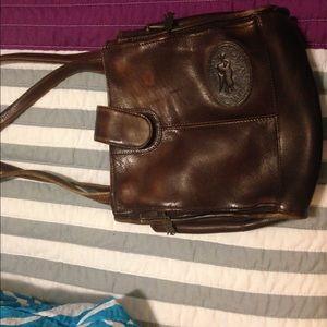 561fe5510095 American Angel Leather Handbags on Poshmark
