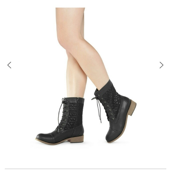 45 justfab shoes justfab nenna boot from s