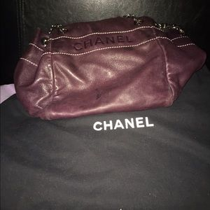 100% Authentic Chanel Shoulder bag