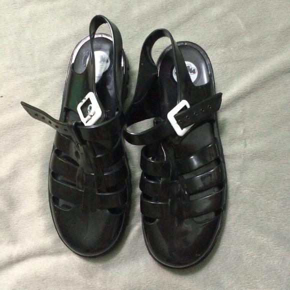 b9a99f47688b Topshop Juju Jellies. M 54e4198da88e7d4f60003dbc. Other Shoes ...