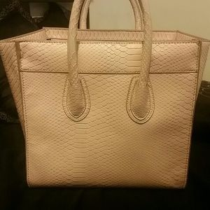celine inspired bag