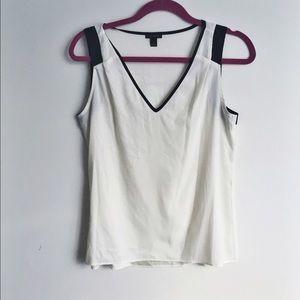 NWOT Ann Taylor blouse