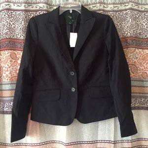 J. Crew Jackets & Blazers - Factory Suiting Blazer