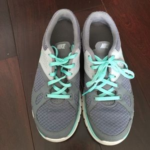 Nike free size 8.5 women's