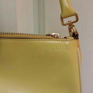 Prada Handbags on Poshmark