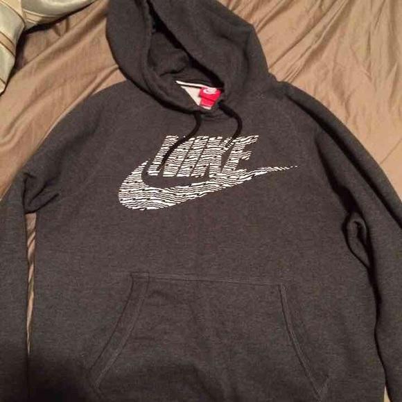 Nike Jackets U0026 Blazers | Pullover Hoodie | Poshmark